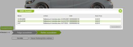 Infos zum Thema RDKS vom Online-Portal Gettygo