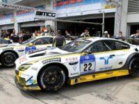 Unter die Haube geschaut: Die Technik des ROWE BMW M6 GT3