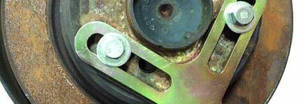 Achsschenkel-Abstützvorrichtung von KS Tools