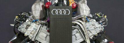 Motorenentwicklung: Audi feiert zehn Jahre TDI-Technologie in Le Mans