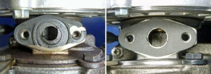 Werkstatt-Praxistipp: Turboladerschäden wegen falsch montierter Ölablaufdichtung