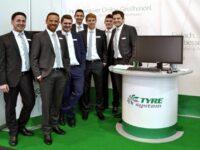 TyreSystem zieht positive Bilanz nach Reifen-Messe