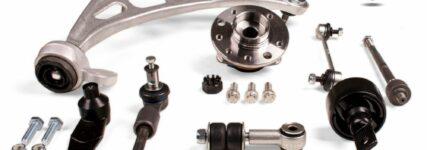 Federal-Mogul: Drei Jahre Garantie auf Moog-Chassis-Komponenten