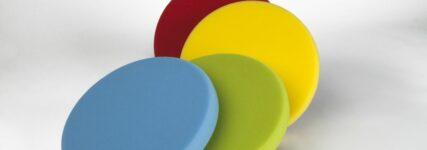Menzerna: Polierkissen für professionelle Anwender