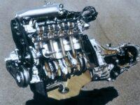 Jubiläum: 40 Jahre Fünfzylinder-Motoren bei Audi