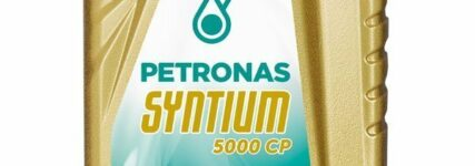 Syntium-Reihe: Petronas mit neuen Motorenölen