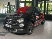 Veedol stiftet Fiat für die BFC