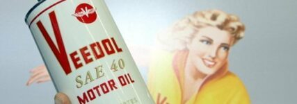 Vintage-Line: Veedol mit neuen Motorenölen für Old-/Youngtimer