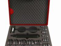 Spezialwerkzeuge von NSK für die professionelle Wälzlagermontage