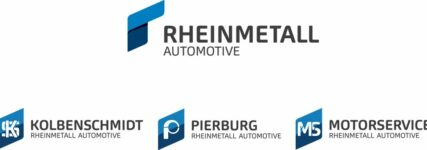KSPG heißt jetzt Rheinmetall Automotive