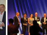 KRAFTHAND-Chefredakteur Torsten Schmidt mit Journalistenpreis geehrt
