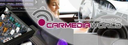 Sonderausstellung: CarMediaWorld auf der Automechanika