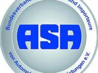 ASA-Bundesverband mit neuem Lounge-Standkonzept in Frankfurt