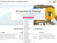 DAT und Akzo Nobel starten Reparaturplattform