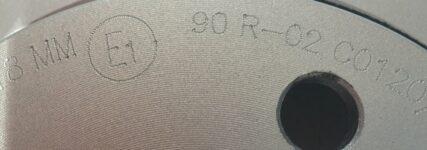 Neue ECE-R90-Norm für Bremsscheiben tritt in Kraft