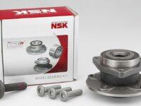 Pro-KIT: Neues Fahrzeugteileprogramm von NSK für freien Teilehandel