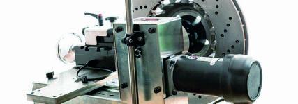 Smart-Repair für Bremsscheiben von Dynastat