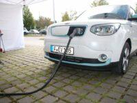 Elektromobilität: Gesetz zur steuerlichen Förderung verabschiedet