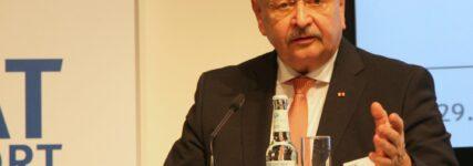 """ZDK-Präsident Karpinski: """"Aktuell gibt es viele Themen, die uns bewegen."""""""