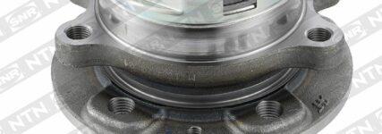 NTN‑SNR: Radlagersatz für den Renault Espace V