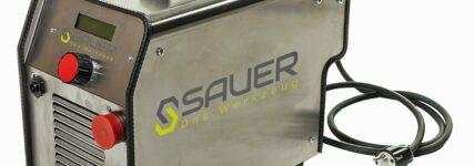 SW-Stahl: Festkorrodierte Muttern lösen mit Induktionsheizgerät von Sauer