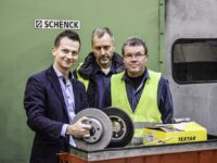 Qualitätssicherung: ECE R90 gilt für ab November 2016 zugelassene Pkw