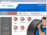 deltipartners.com bündelt das Serviceangebot für Werkstätten