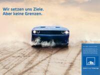 Continental präsentiert neuen ATE-Markenauftritt