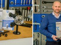 In eigener Sache: KRAFTHAND-Technologie-Award an Gedore übergeben