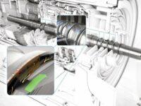 Neue Getriebedichtringe für deutliche Reibmomentreduzierung
