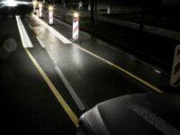 Neue Scheinwerfertechnologie: Blendfreies Dauerfernlicht im Mercedes