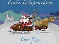 ZDK: Weihnachten mit dem Pixi-Buch 'Mein Autohaus'