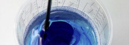 Standox: Klarlack-Additiv für besonders brillantes Blau