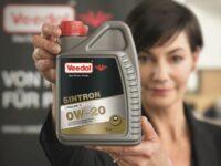 Veedol: Dünneres Motorenöl für moderne VW/Audi-Motoren