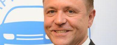 Wilhelm Hülsdonk rückt im ZDH-Präsidium auf