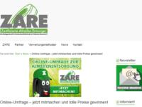 ZARE befragt Kfz-Betriebe zum Thema Altreifenentsorgung