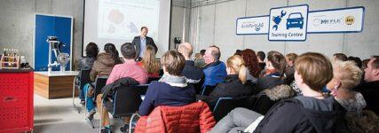 Meyle: Flexibles Schulungsprogramm für Großhändler und Werkstätten
