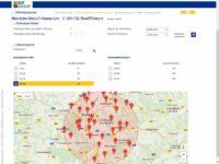 Der SilverDAT Mietwagenspiegel geht online