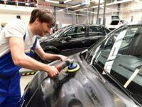 BFA und HWK: Aktuelle Kurse für Fahrzeugaufbereitung