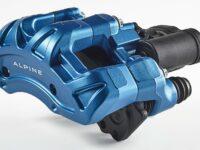 Brembo präsentiert ECS-Bremssattel aus Aluminium
