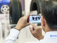Autopromotec 2017 setzt Schwerpunkt auf Reifensegment