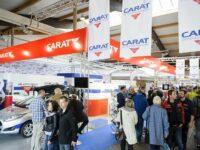 Vorankündigung: Carat-Leistungsmesse in Kassel zum 20-jährigen Jubiläum
