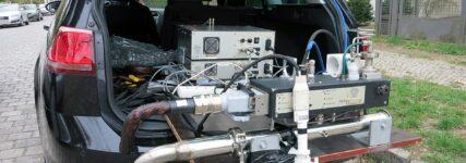 VW-Abgasskandal: Deutsche Umwelthilfe klagt gegen KBA