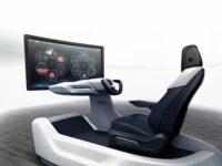 Faurecia stellt ein Konzept für moderne Autositze vor
