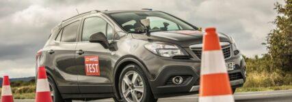 GTÜ-Sommerreifentest: Pneus der Größe 215/60 R 17 für Kompakt-SUVs