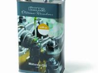 Limora: Motoröl für historische Fahrzeuge