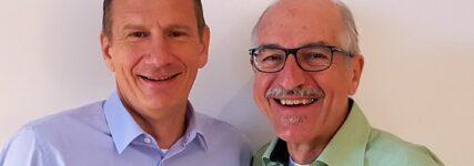 ELN-Fahrzeugbörse: Markus Hamacher verstärkt die Geschäftsleitung