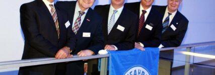 Kfz-Innung München-Oberbayern unter neuer Führung