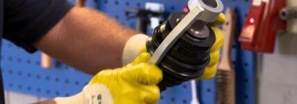 GKN unterstützt Werkstätten mit Videoreihe zur Antriebskomponenten-Reparatur