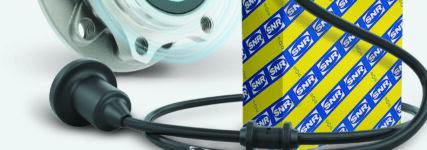 NTN-SNR nimmt ABS-Sensoren ins Portfolio auf